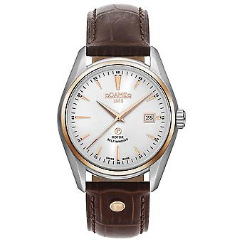 Roamer 210633 49 25 02 Searock Classic watch 42 mm