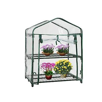 Greenhouse Shelf Protective Cover Outdoor Protect Shelves-grow Plants