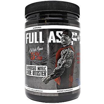 5% Nutrition Full As F*Ck 387 gr