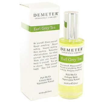 Demeter earl grey tea cologne spray by demeter 426389 120 ml