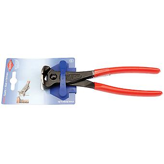 Knipex 80313 200mm End Cutting Nippers