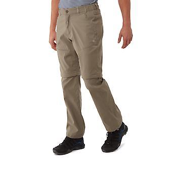 Craghoppers Mens Kiwi Pro Conv Polyamide Walking Trousers