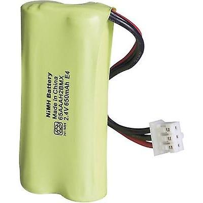 Cordless phone batteries GP Batteries Suitable for brands: Philips ...