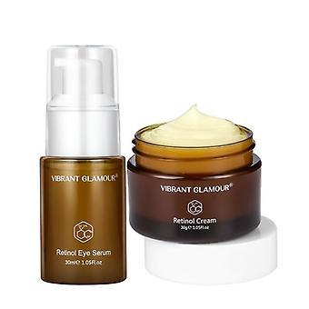 Etinol Facial Skin Care Set Face Cream
