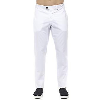 Alpha Studio Biancoottic Jeans & Pant - AL1394970