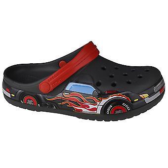 Crocs Fun Lab Truck Band Clog 2070740DA eau chaussures d'été pour nourrissons