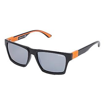 Superdry 90s Bevel Sunglasses - Black