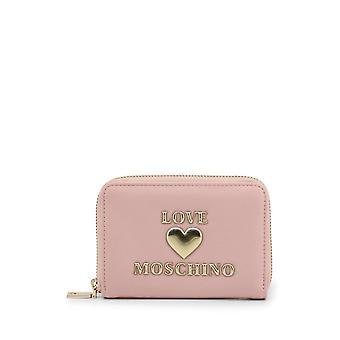 Love Moschino - Accessories - Purses - JC5610PP1BLE-0600 - Ladies - lightpink