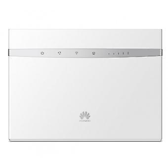 Huawei B525s-23a 4G + LTE LTE-A Categoria 6 Gigabit WiFi AC 2 x SMA Router per antenna esterna (Bianco)