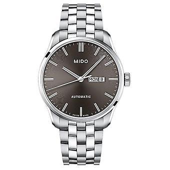 Mido watch belluna sunray m024.630.11.061.00