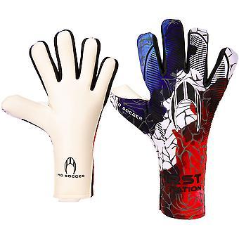 HO First Nation Frankreich Torwart Handschuhe Größe