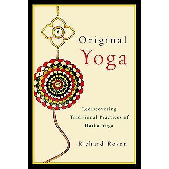 Original Yoga 9781590308134