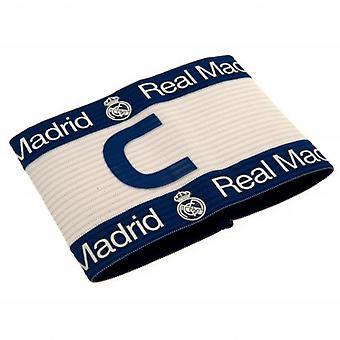 Real Madrid FC Kapteenit Arm Band