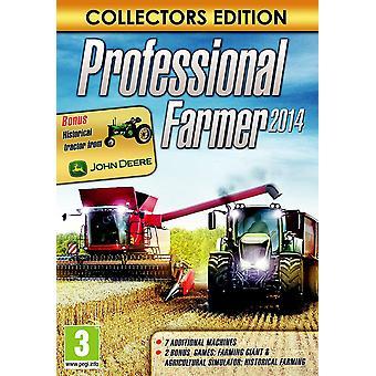 Professional Farmer 2014 Collectors Edition PC Game