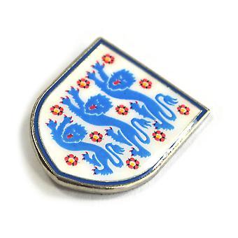 England Tre Lions FA Crest Badge