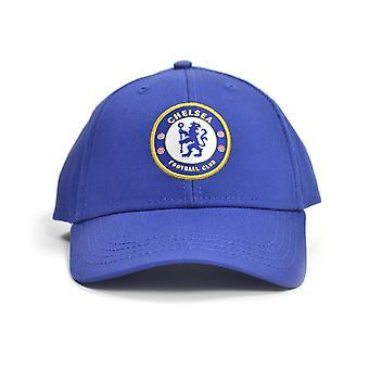 Chelsea Core Baseball Cap Royal Blue