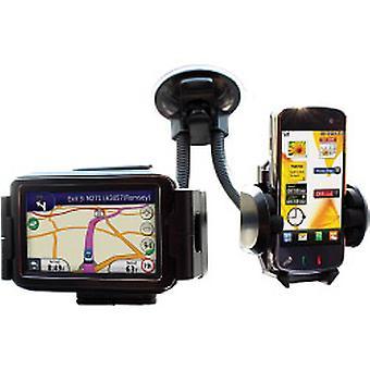 Streetwize Gadget Holder Twin