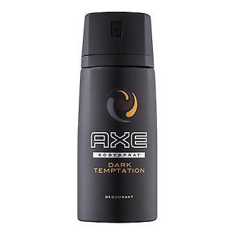 Spray Deodorant Dark Temptation Axe (150 ml)