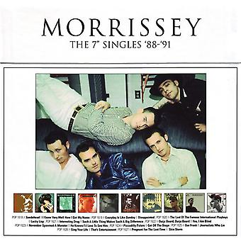 "Morrissey - The 7"" Singles '88 - '91 Vinyl"