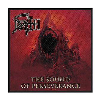 Smrt - Standardní oprava zvuku vytrvalosti