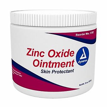 Dynarex Skin Protectant Scented Ointment, 15 Oz