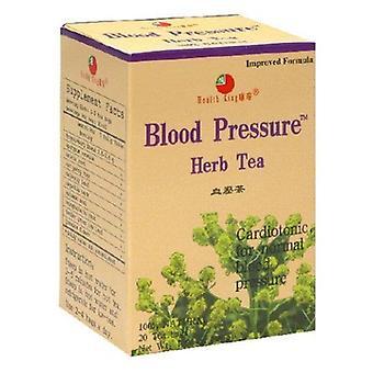 Health King Blood Pressure Tea, 20bg