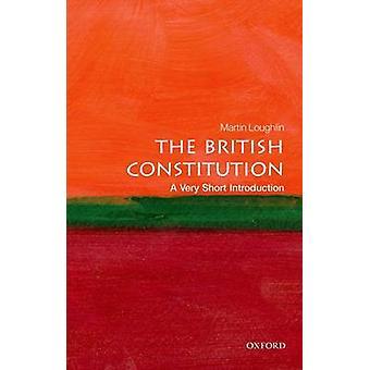 La Constitution britannique: Une Introduction très courte
