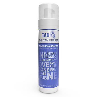 200ml Tan-X Foaming Tan Remover