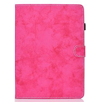 Case For Ipad Pro 12.9 2020 Cover With Auto Sleep/wake Magnetic - Rose