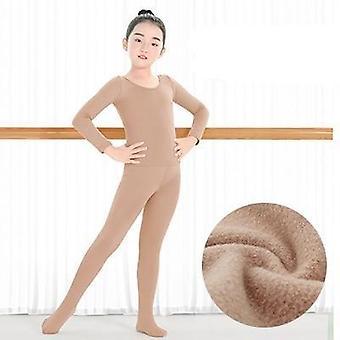 Seturi de lenjerie de iarnă, Gimnastică Balet Lenjerie