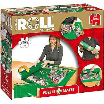 Puzzlemates Puzzle und Roll Jigsaw Rollen bis zu 1500 Teile