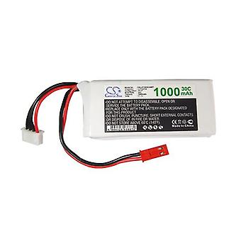 Cameron Sino Lp1003C30Rt Battery Replacement For Rc