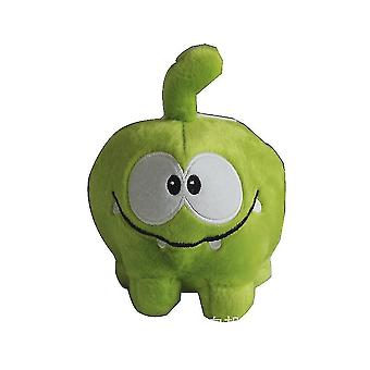 Cut The Rope Game Frog Candy Monster Pluche Speelgoed Pop 20cm