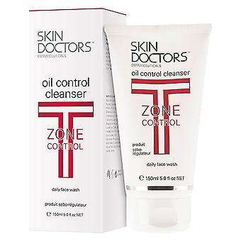 Skin doctors t-zone control oil control cleanser 150ml