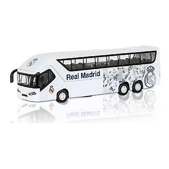 Buss Real Madrid C.F. 1:50 Vit
