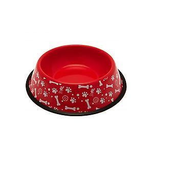 Liverpool FC Dog Bowl