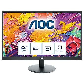 Monitor AOC E2270SWDN
