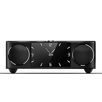 Portable Bluetooth Speaker HiFi Wireless Speaker