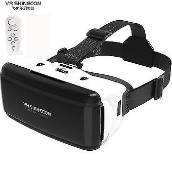 3D glasses vr shinecon box g06 vr glasses 3d glasses virtual reality glasses vr headset box for google