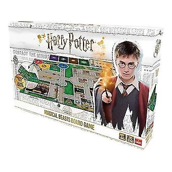 Puppets marionettes board game harry potter es