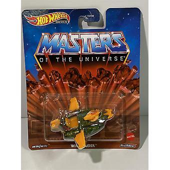 Master of the Universe Wind Raider Hot Wheels HCF55