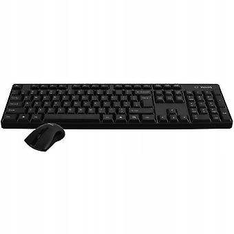 Philips C103 Keyboard And Mouse