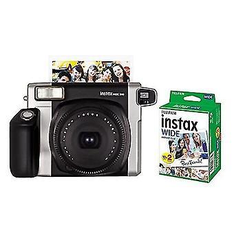 Fujifilm Instax WIDE300 Instant Camera met 20 vellen instant Film Photo Paper