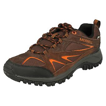 Mens Merrell Casual Shoes Phoenix Bluff Gore-Tex