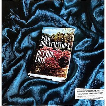 Sommets roses - en dehors de l'amour [Vinyl] USA import