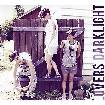 Lovers - Dark Light [CD] USA import