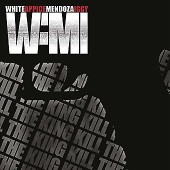 Wami - Wami-Kill the King [Vinyl] USA import
