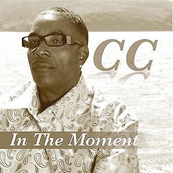 C.c. - im Moment [CD] USA import