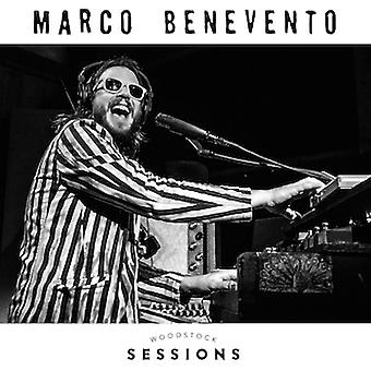 Marco Benevento - Woodstock Sessions 6 [CD] USA import
