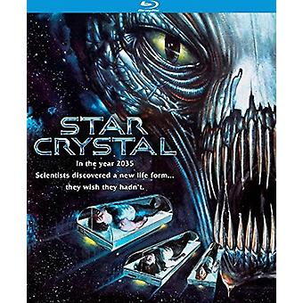 Star Crystal (1986) [Blu-ray] USA import